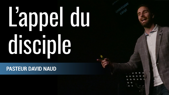 L'appel du disciple